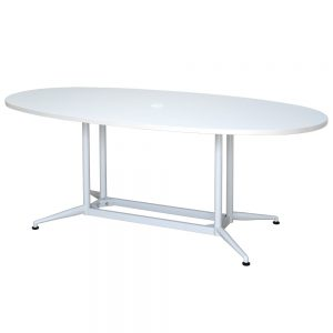 OAオーバルテーブル