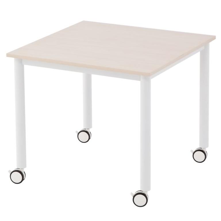 キャスターテーブル