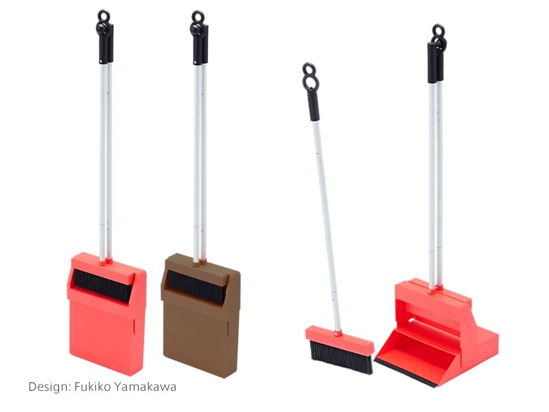 scopa dustpan & broom