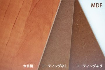 クリップボード材質比較