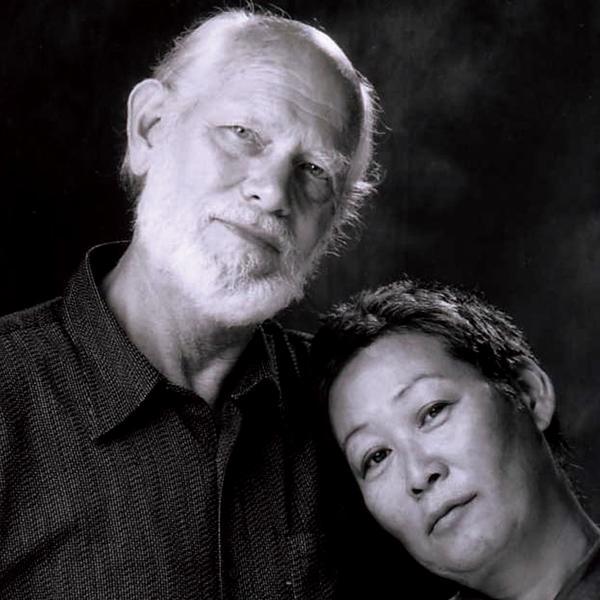 Andries & Hiroko Van Onck