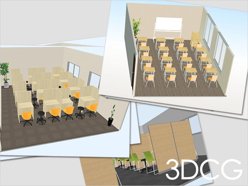 3DCG例