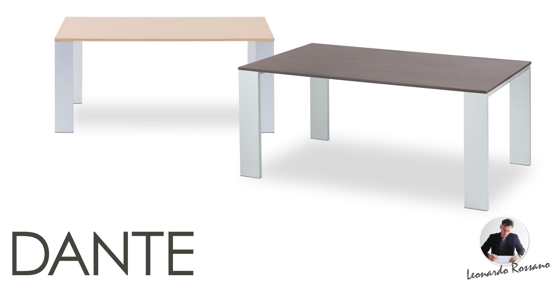 DANTEレセプションテーブル