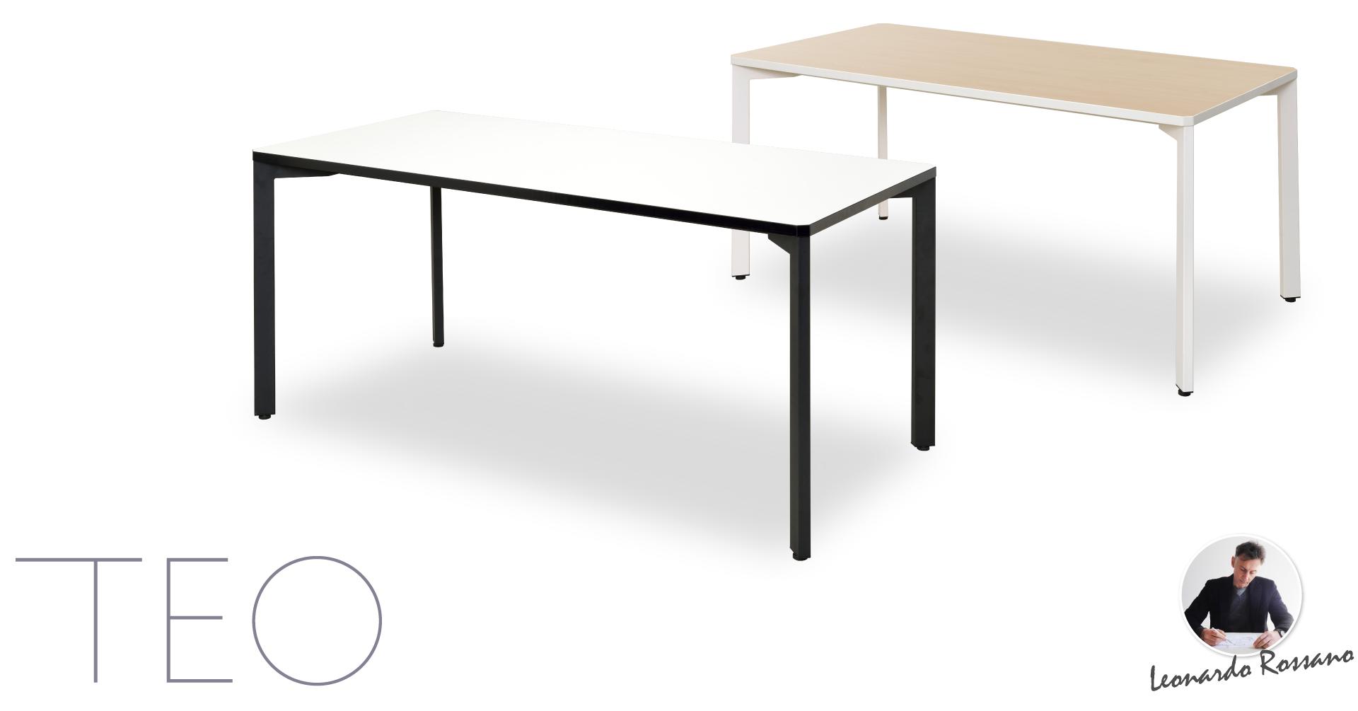 TEOミーティングテーブル