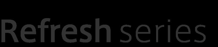 リフレッシュシリーズ