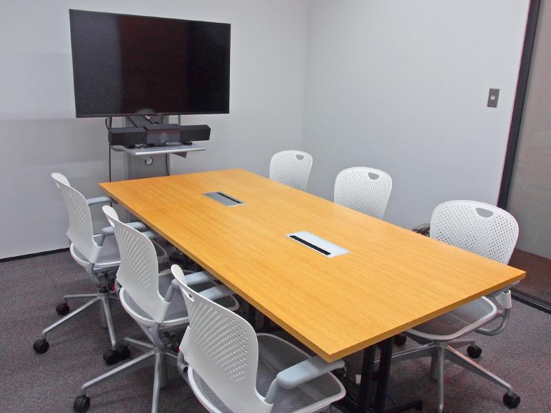 レンタル会議室納入事例