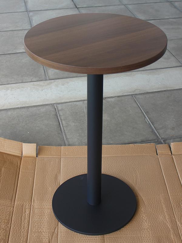 リフレッシュサイドテーブルの組み立て