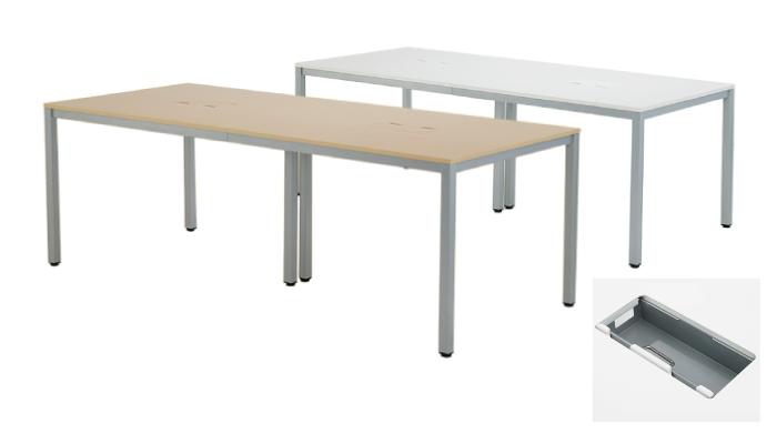 配線対応テーブル