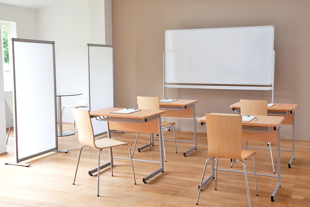 教室シーン